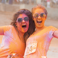Rowcroft Hospice Colour Rush