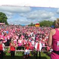 Aylesbury Race for Life Warm-Up!