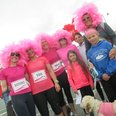 Penzance Race For Life 2015 Start