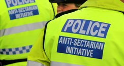 Sectarian Police