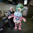Shaun the Sheep - Bagpuss creator