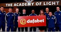 Sunderland announce Dafabet as new sponsor