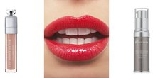 Lips Canvas