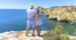 Holiday Gems- Algarve