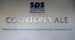 Corton Vale Jail