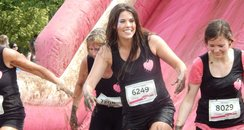 Heart Angels: Maidstone Pretty Muddy - Lets get Mu