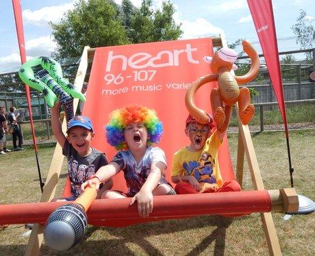Heart Angels: Big Cat Sanctuary - Day Three (18th