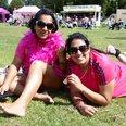 Longbridge 10K Race For Life - Finish!
