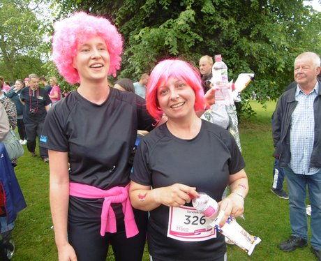 Dudley Race For Life - Morning - Part Two