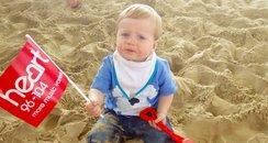 Centre:mk Summer Beach - 19th July 2015
