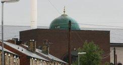 Markazi Mosque Dewsbury