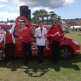 swanage carnival 2015