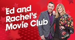 Ed and Rachel's Movie Club