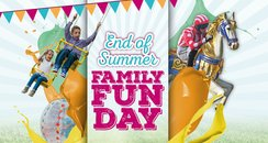 Fontwell Park Family Day