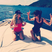 2. Khloe Kardashian and Kendall Jenner have their own private boat party. Can we join please?