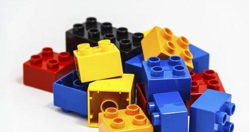 Lego Bricks 2