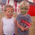 Centre:mk Summer Beach - 22nd & 23rd August 2015