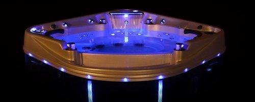 Lakeside Spas Hot Tub