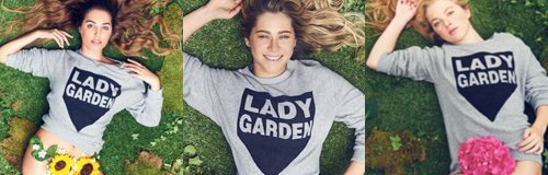 Lady Garden Campaign
