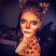 8. Calling Zayn a Cheetah? Perrie Edwards gets her claws out on Instagram.