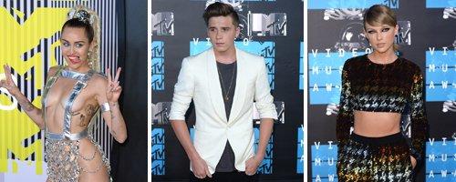 VMAs 2015 canvas