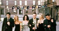 Friends LA