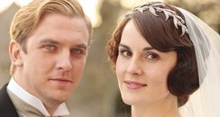 Downton Abbey Weddings