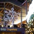 intu Chapelfield Giving Tree
