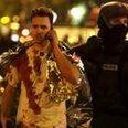 Man in Paris attack