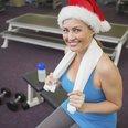Christmas Gym