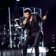 Lionel Richie tour 2015