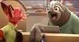 Screenshots from Disney Zootropolis