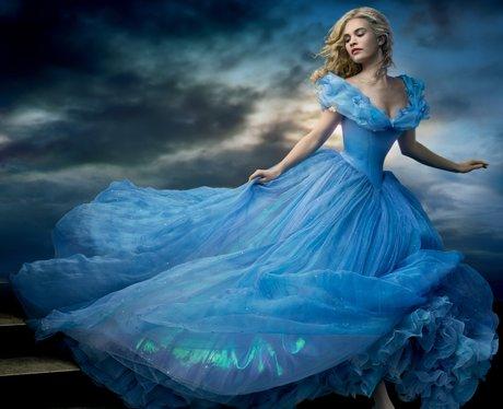 Cinderella Sky Movies