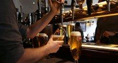 Pub Alcohol