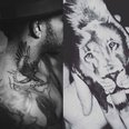 Tattoos 2015 canvas