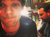 Louis Tomlinson tattoo Instagram