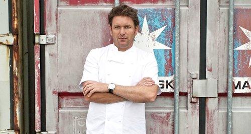 Chef James Martin