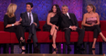 friends reunion trailer youtube