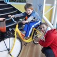 Heart Angels: Smoothie Bike at Riverside Exeter