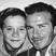 Image 2: David and Brooklyn Beckham throwback