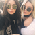 Image 9: Kendall and Gigi swap hair colours