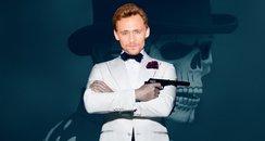 Tom Hiddleston next James Bond Daniel Craig
