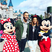 7. Marvin and Rochelle Humes visit Disneyland.