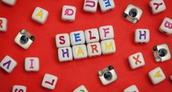 Self Harm Asset