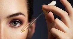 Facial oils skincare Heart Beauty dry oil hair
