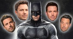 Ben Affleck To Star And Direct In Standalone Batma