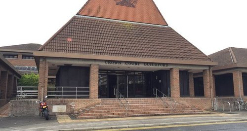 Guilford Crown Court