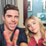 7. Zac Efron and Chloe Grace Moretz in selfie during Bad Neighbours 2 promo.