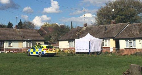 Pines Road murder, Chelmsford