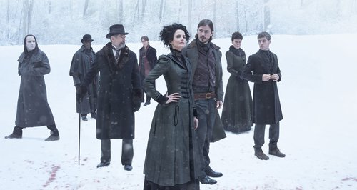 sky, penny dreadful